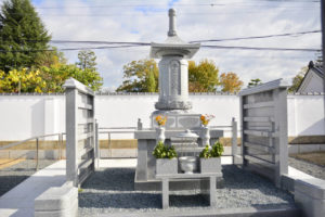本満寺 永代供養墓